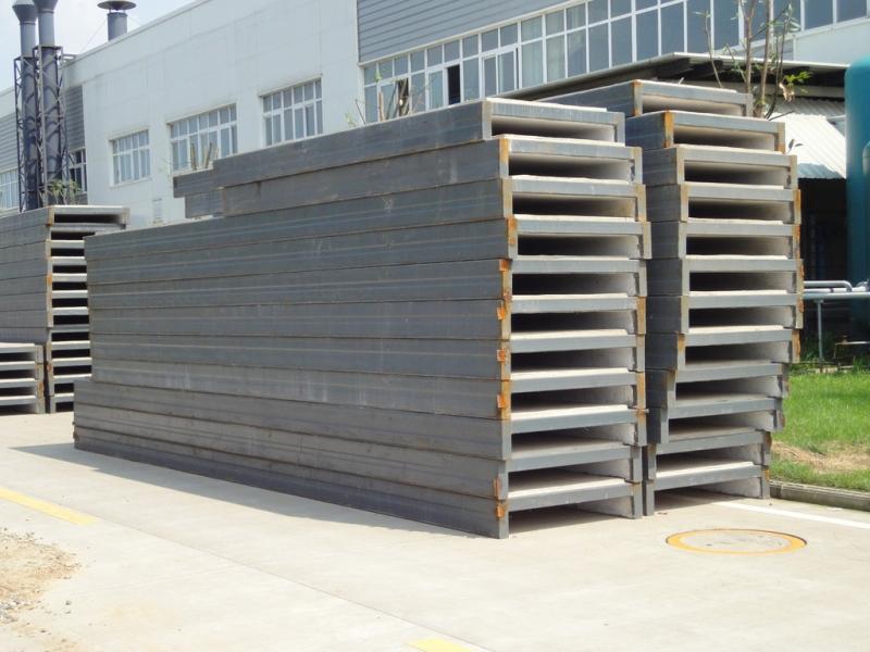 轻型屋面板