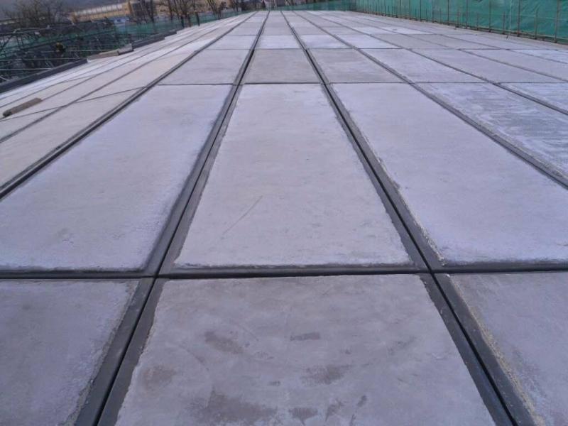 轻质屋面板