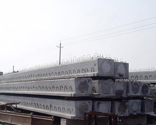 空心桥梁板