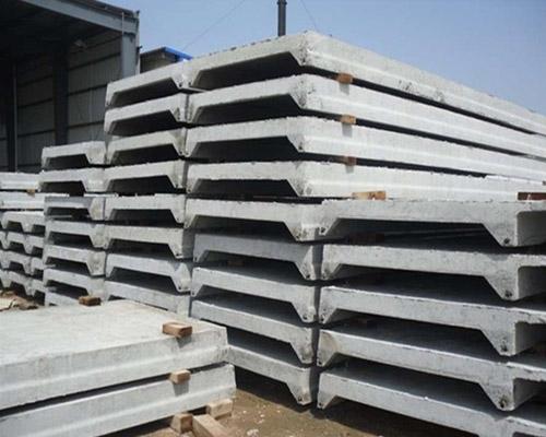 槽型屋面板
