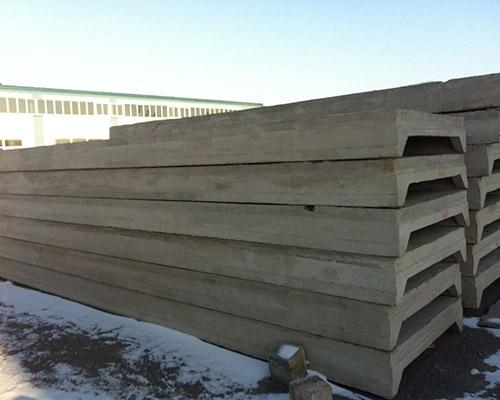 陕西槽型屋面板