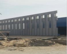 青岛预制混凝土墙板